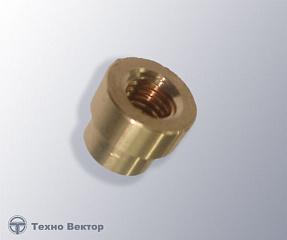Техно Вектор Втулка бронзовая для захвата левая Ø24 мм
