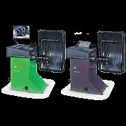 Компактные балансировочные стенды (4120, 4120 D, 4120 DT, 4140)