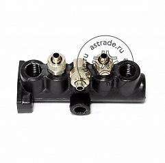 Распределитель воздуха для станков 512/520/526 Bosch 100221