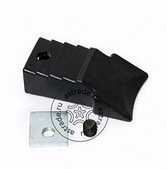 Пластиковая накладка на монтажку Bosch 102262