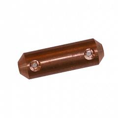 Электрод для заклепок с винтовой нарезкой M5 - M6 - Ø 16
