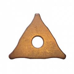 Электрод треугольный