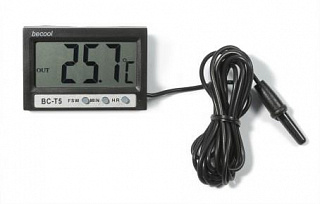 Цифровой термометр Becool BC-T5