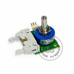 Потенциометр Bosch 654539