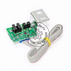 Оптический датчик Bosch 653272