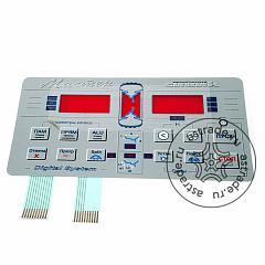 Клавиатура пленочная СБМП-60