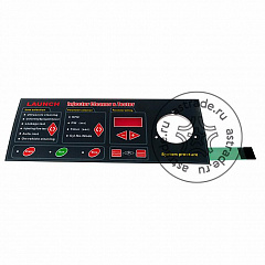 Клавиатура для CNC 602