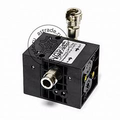 Регулятор давления Bosch 000076
