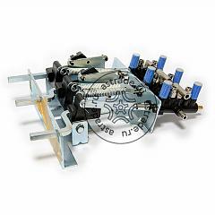 Педальный узел в сборе 4400-22 Bosch 101440