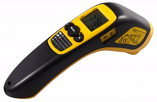 Инфракрасный термометр CPS TMINI12
