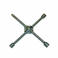 Ключ балонный крестовой CLIPPER BL012S
