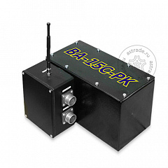 Радиоканальная передача данных