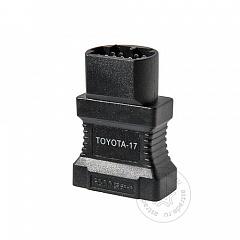 Адаптер Toyota-17 для FCAR