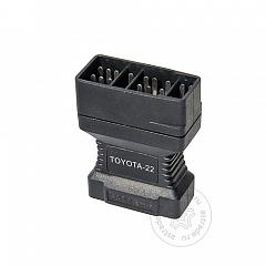 Адаптер Toyota-22 для FCAR