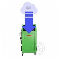 Bosch База данных ACS