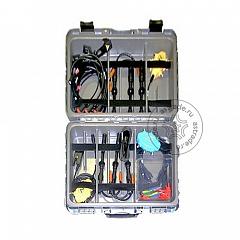 Набор кабелей TEXA для теста сетей, катушки (для UNIPROBE)
