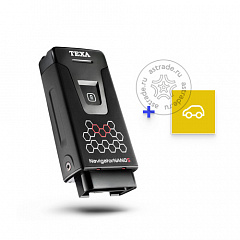 TEXA Navigator Nano S Light CAR