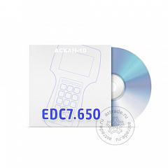 Программный модуль EDC7.650