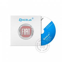 Прог. модуль «FIAT / IVECO / PSA»