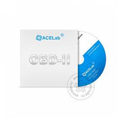 Прог. модуль «OBD-II»