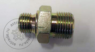 "103100171 Joint G1/4"" (for Imported pump station)"