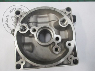 Valve block holder (domestic power unit ) -manual control (D0NGFANG)