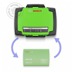Обмен на Bosch KTS 590