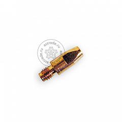 Контактный наконечник для горелки 350 и 500 A, диам. 1,2 мм (10 шт.)