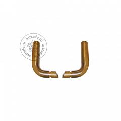 Набор из 2 плечей CWC полезной длины 120 мм с наконечниками диам.20 - X8