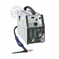 GYS TIG 207 AC/DC-HF FV