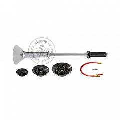 Пневматический обратный молоток (2,5 кг)