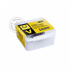 Скоба V-образная для термостеплера (100 шт)