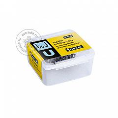 Скоба U-образная для термостеплера (100 шт)