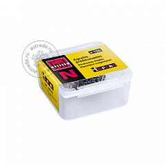 Скоба N-образная для термостеплера (100 шт)