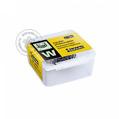 Скоба W-образная для термостеплера (100 шт)