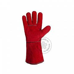 Перчатки кожаные - многофункциональные