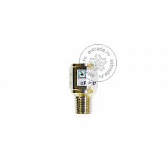 Клапан одноходовой защитный Robinair 5117500, для cерии PRO, 690PRO, ACM 3000