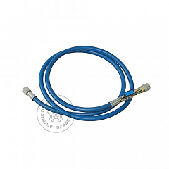 Шланг синий Robinair SL31407, для серии PRO, 690PRO, 1450мм