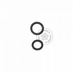 Ремкомплект быстросъемного соединения Robinair RA19150, для серии PRO, 690PRO, 2 шт. резиновых кольца