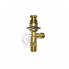 Клапан понижения давления Robinair 5117398, для cерии PRO, 690PRO