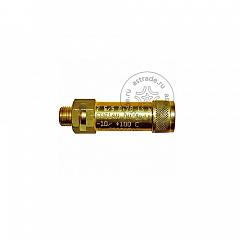 Клапан предохранительный баллона Robinair 5117344, для cерии PRO, 690PRO, 1/4, 16 Бар, TEFLON