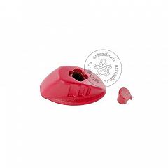 Ручка красная Robinair 5111022, для cерии PRO, 690PRO, HP