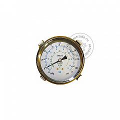 Манометр низкого давления Robinair 1601035, для ACM 3000, серии PRO, 15 Бар