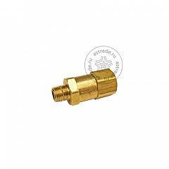 Клапан предохранительный баллона Robinair 5117483, для AC790PRO, 1/4, 18 Бар, TEFLON