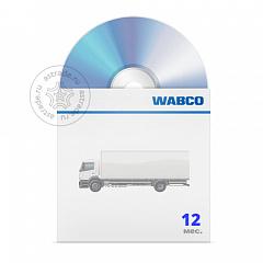 ПО WABCO для грузовиков