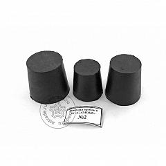 """Комплект пробок №2 (3 шт.) для генератора дыма """"G-Smoke"""""""