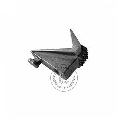 Кулачок зажимной Bosch 104983
