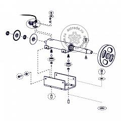 Измерительная система BOSCH