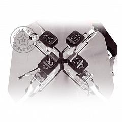 Набор адаптеров для монтажа мотоциклетных шин КС-302А/20 YF1-2001001