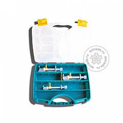 Набор струбцин для SMC-4001